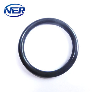 Manufacturers produce high temperature resistant fluorine rubber O-ring seals for ingot furnaces