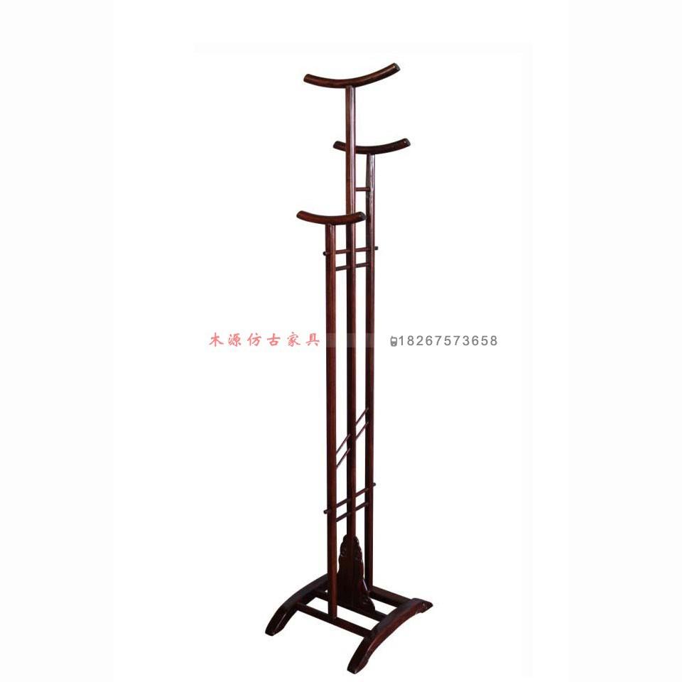 bois pas cher porte cintre simple tenon structure ajour sculpture antique meubles de ming et. Black Bedroom Furniture Sets. Home Design Ideas