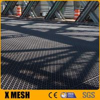 Circular Steel Gratings for Oil Industry for Middle East