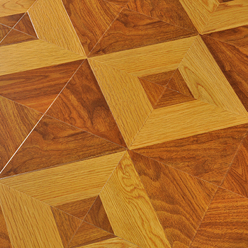 Colored Herringbone Latest Laminate Parquet Wood Flooring