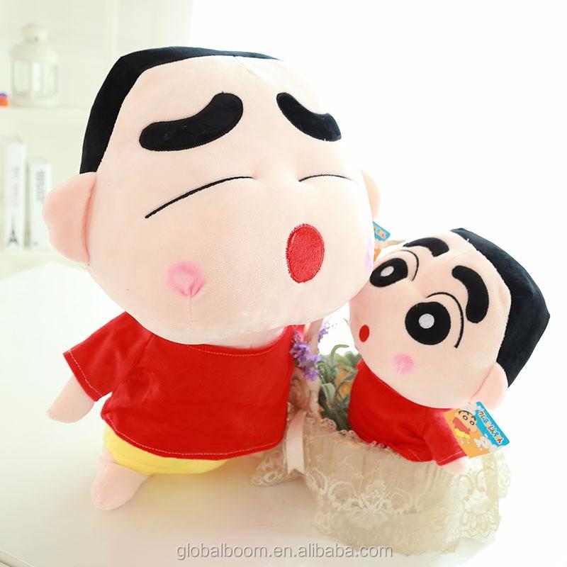 Giappone personaggio dei cartoni animati bambola di pezza sexy