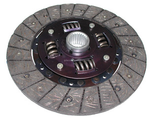 Clutch Disc/OE:5-31240-039-0/200*130*24*25.6/AIS-010/ISUZU/CL0039