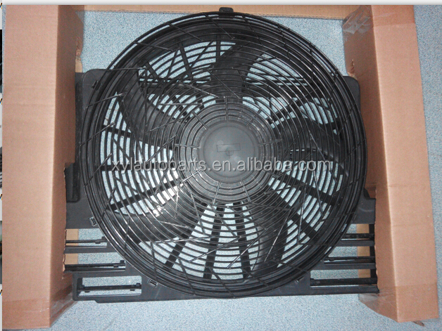 Car Radiator Cooling Fan 64546921940 64548380573 64546921381