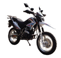 new design off road dirt bike motorcycle 200cc