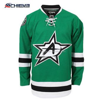 Free style custom design ice hockey socks   sublimation printed jerseys 8df007d5b