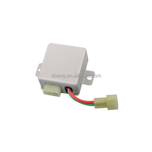 CONTROL UNIT GLOW preheat relay 39160-42060 FOR FORUMS PORTER / STAREX / GRACE / H100 Language Option French