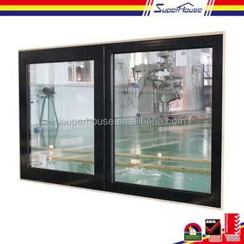 China Supplier Australia Standard Aluminum Window Frame Covers ...