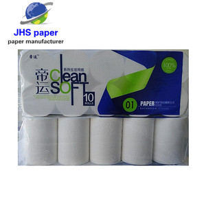 3 ply layer printed core bathroom tissue/toilet paper/toilet tissue roll
