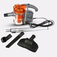 ZEK- H46 400W cyclone hand-hold vacuum cleaner for carpet cleaning