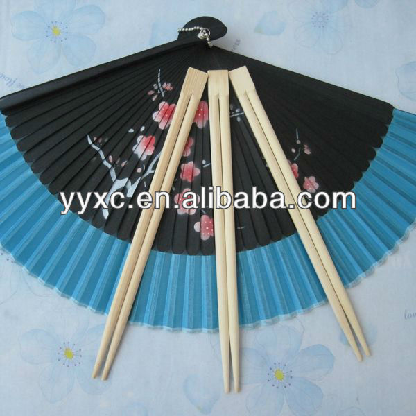 Bulk Disposable Bamboo Chopsticks