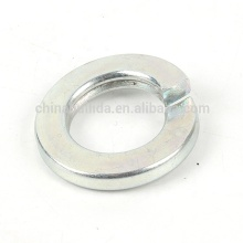 STAINLESS STEEL DIN127B CHINA MANUFACTURERS HIGH QUALITY SPRING WASHER