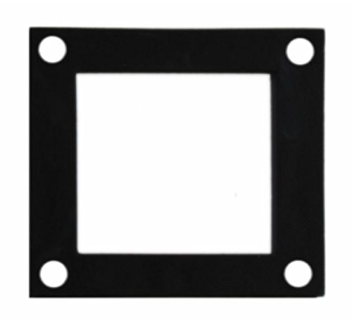 PelletStovePro - Whitfield Pellet Stove Room Air Convection Blower Fan Gasket - 12146109, 12126109, 61057203