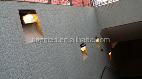 Led Eyelid Recessed Wall Lights Buy Led Eyelid Wall