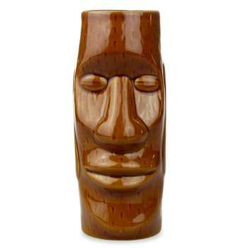 QiHe industry juice cup jar candles island tiki shot glasses mug factory