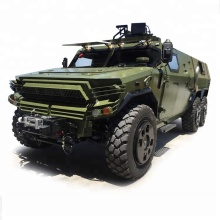 2018 Dongfeng 4x4 military cross-country military vehicle armored vehicle