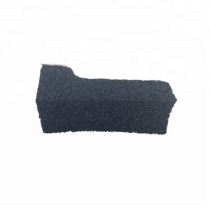 open cell dust filtering retardant foam sponge