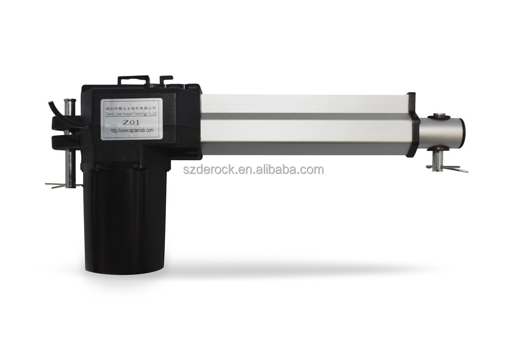 Direct-drive Linear Actuator For Sofa And Functional Bed Ylsdtz01 ...