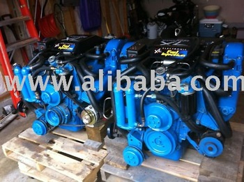 Crusader 454 Xl Fuel Injection Marine Engines Complete - Buy Engine Product  on Alibaba com