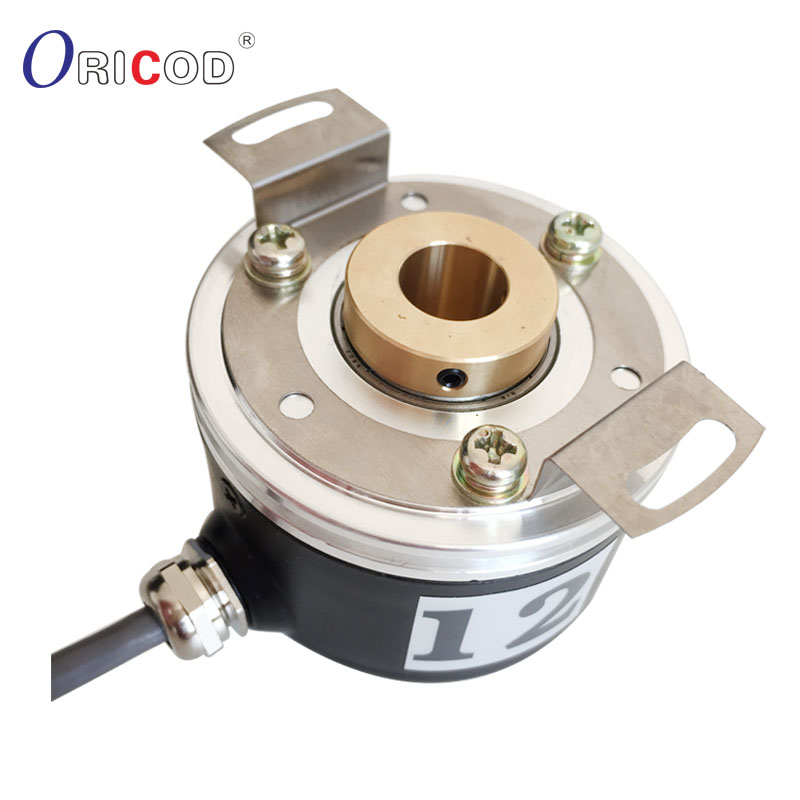 Siemens Rotary Encoder Optical Incremental Encoder Sensor