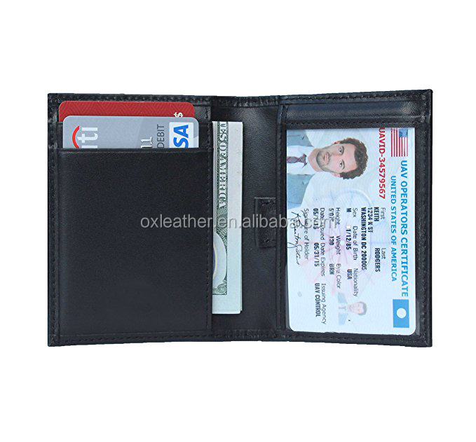 f598c69c760c Rfid Blocking Leather Slim Wallet,Minimalist Front Pocket Wallets For Men  Credit Card Holder Made From Genuine Carbon Fiber - Buy Rolfs Leather ...