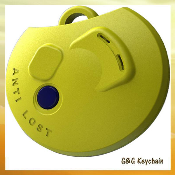 The new Bluetooth Anti Lost Locator key chain V8017