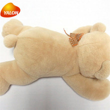 Good quality low factory price custom plush teddy bear toy