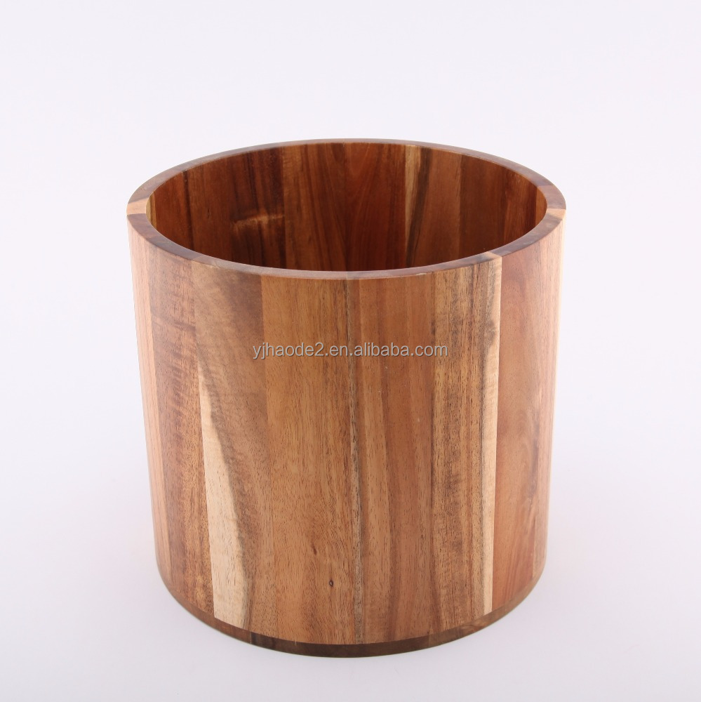 Wooden kitchen utensil holder - Acacia Wood Kitchen Utensil Acacia Wood Kitchen Utensil Suppliers And Manufacturers At Alibaba Com