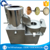 Potato Peeling And Cutting Machine/Potato Peeler And Cutter/Potato Washing and Slicer Machine