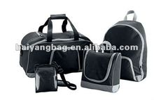 2012 the fashion travel sets bag
