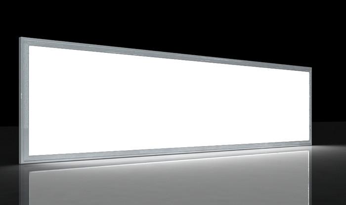 300x1200 20w Square Surface Mounted Lanfu Ceiling Led Panel Light ...