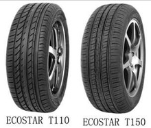 Radial car tire high quality tekpro pcr auto tyre