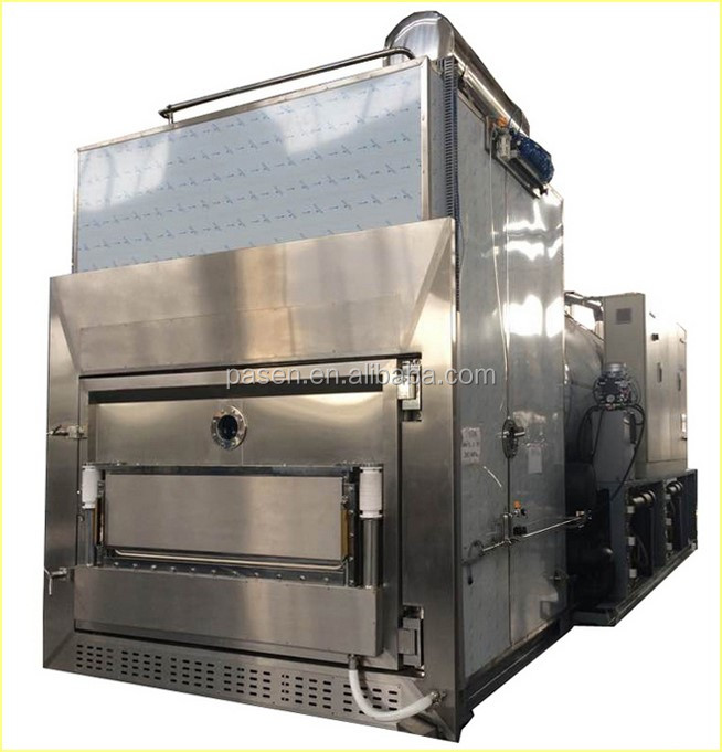 used freeze drying machine