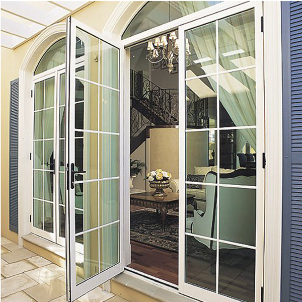 Aluminum French Door Aluminum French Door Suppliers And