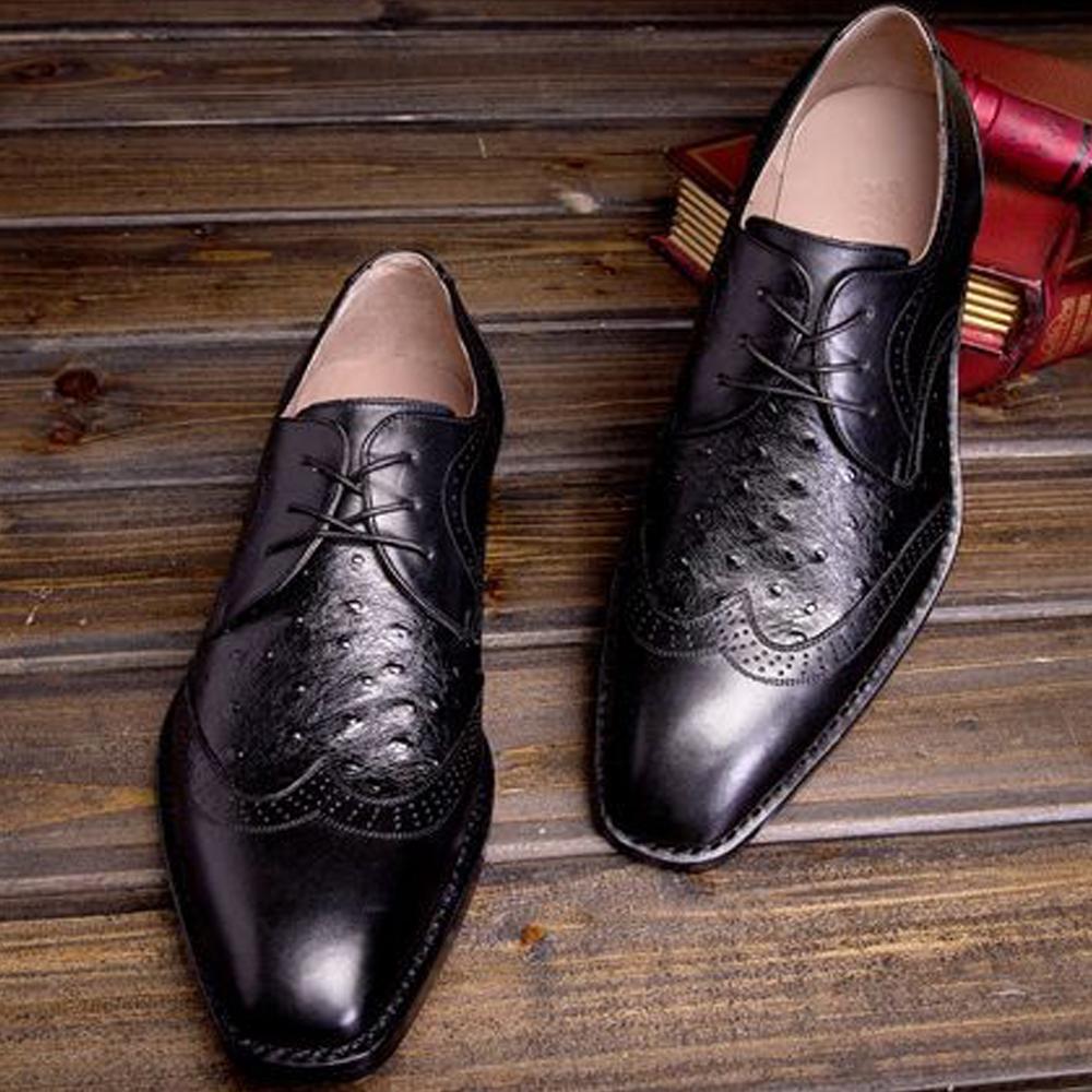 kangourou chaussures en cuir promotion achetez des kangourou chaussures en cuir promotionnels. Black Bedroom Furniture Sets. Home Design Ideas