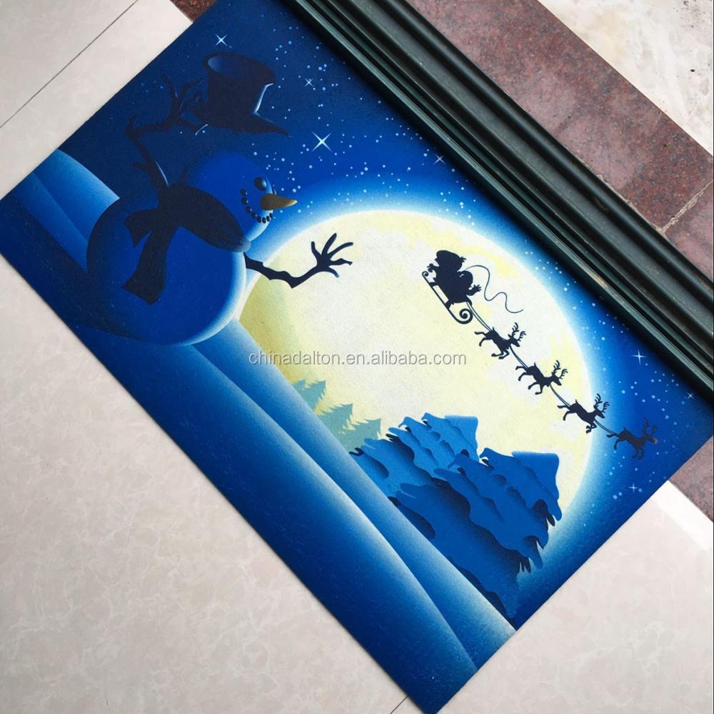 Christmas Tree Stand Floor Mats Door Mats Rugs Carpets