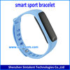 Smart Wristband B018 Bluetooth Smart Band Fitness Sport Tracker Bracelet with Heart rate monitor and ECG