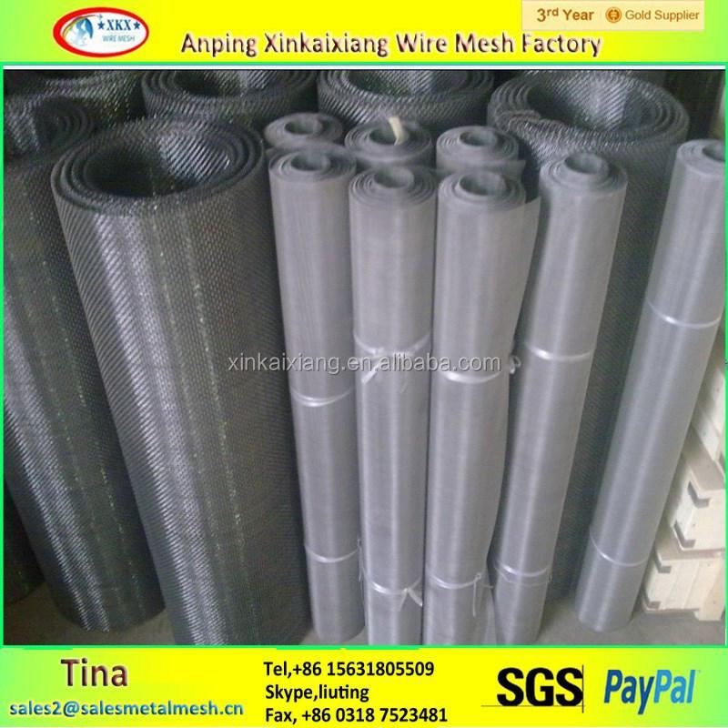 316 de acero inoxidable de malla del filtro de agua - Filtro de malla ...