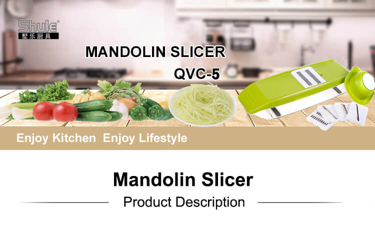 plastic vegetable chopper manual mandoline slicer