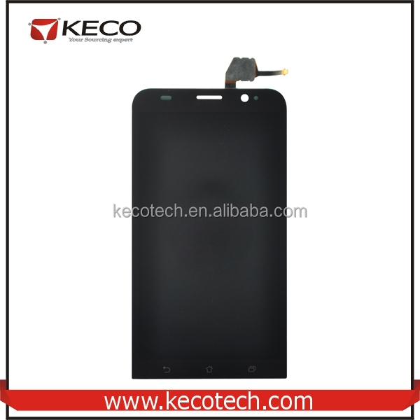 For Asus Zenfone 2 Ze551ml Lcd Display Touch Screen Digitizer Assembly With Frame Replacement For Zenfone2 Z00ad 5.5 Lcds Quality And Quantity Assured Cellphones & Telecommunications Mobile Phone Parts