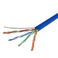 utp waterproof cables cat7 cat 7 cat5 cat5e cat 5 network cable