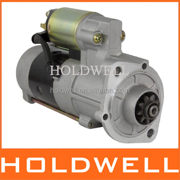 Holdwell Fuel Pump for Kubota M105 M6040 M6800 M7040 M8200 Kubota Engine V3300 V3600