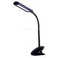 Promotion gift swing arm wireless charging led office desk lamp