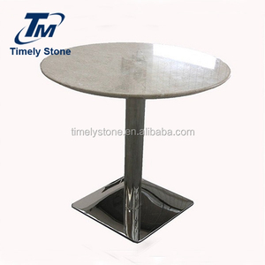 patio oval white granite top dining table