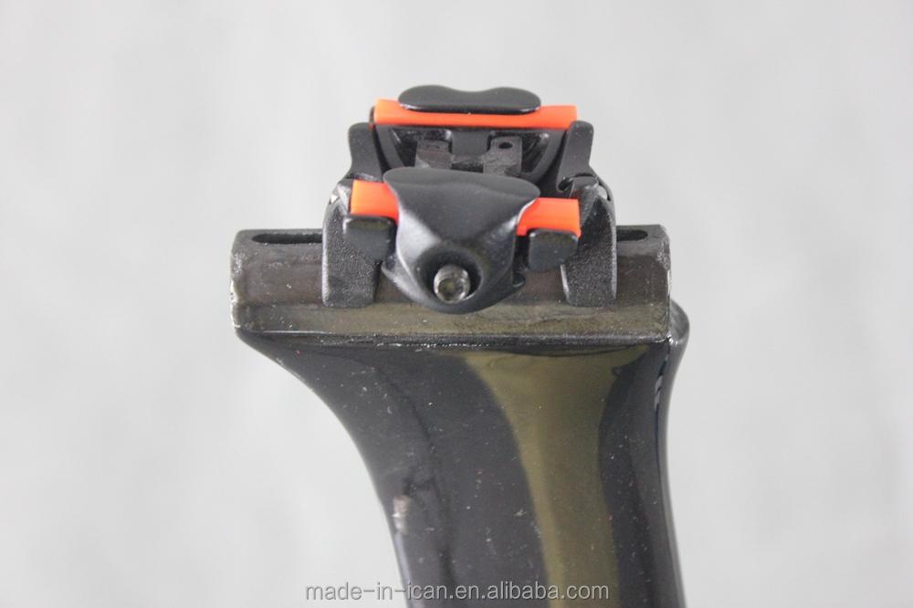 Icanbikes Aero Kohlenstoff-laufrollenrahmen,T700 Bahnrahmen ...