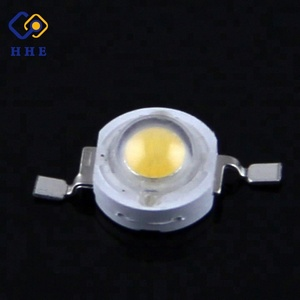 hot sale 1w led warm white high power led smd diode (china manufacturer)