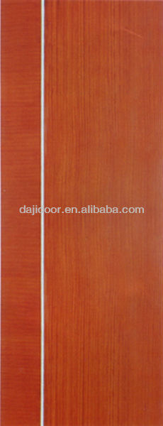 Single Wooden Door Strips DJ-S3401