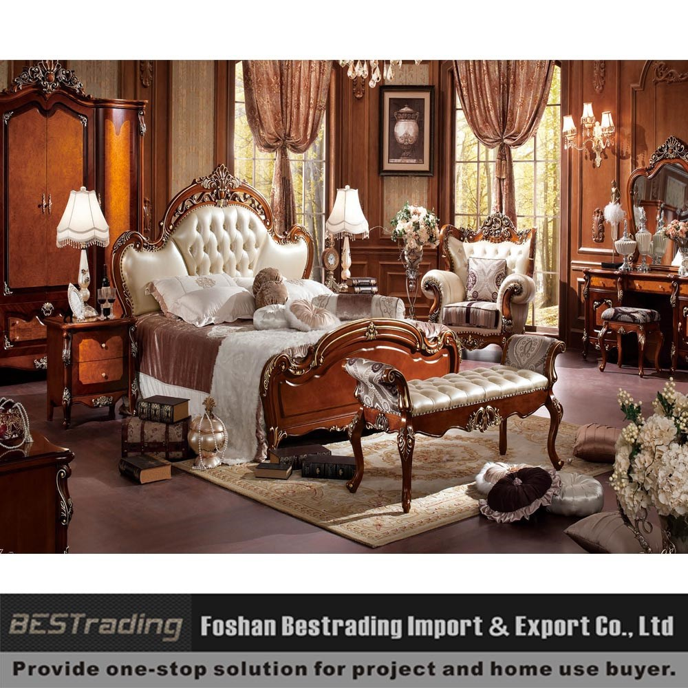 Luxury Royal Bedroom Furniture Set Luxury Royal Bedroom Furniture