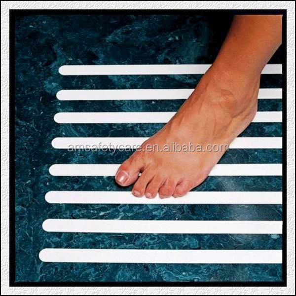 Are shower grip strip
