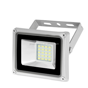 Outdoor aluminum IP68 waterproof smd 30w led flood light