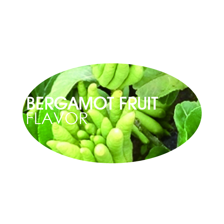 Bergamot Fruit Flavor For Beverage
